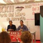 XXII Feria del Libro de Arrecife