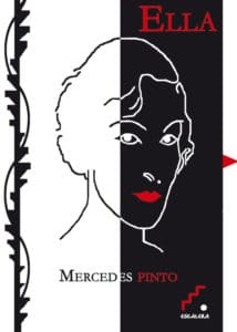 'Ella', de Mercedes Pinto