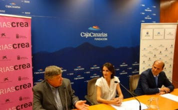 Rueda de Prensa Canarias Crea 2017