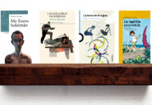 Lista de ventas autores canarios septiembre 2017