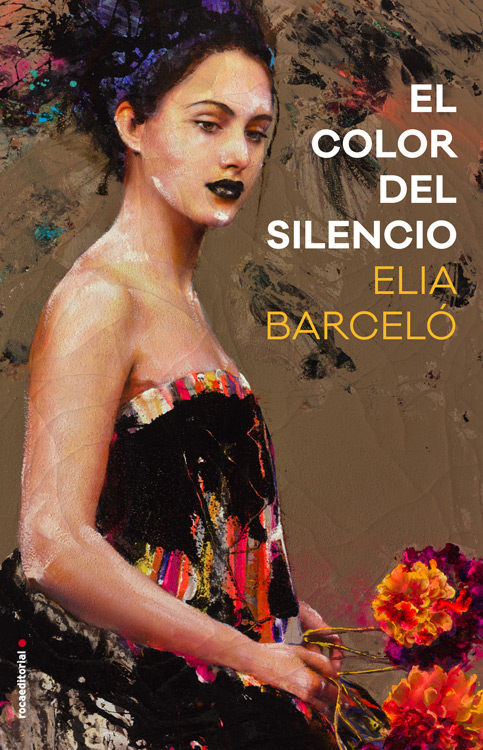 'El color del silencio', de Elia Barceló