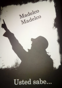 'Usted sabe', de Madelco Madelco