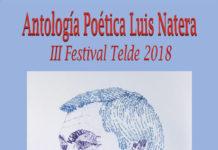 'Antología poética Luis Natera'