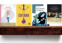 Lista de ventas autores canarios febrero 2019